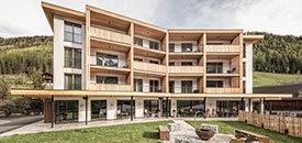 Appartementhotel STOANA
