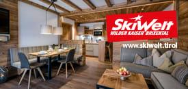 Appartement - SkiWeltTirol