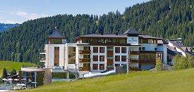 Alpenresort Schlosshotel FISS